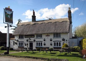 The Plough Inn, Wingfield