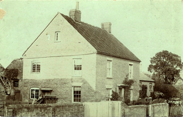 Manor Farm, Wingfield
