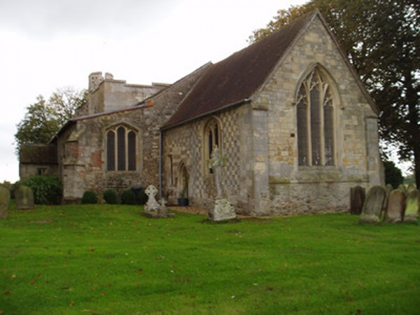 Chalgrave All Saints Church